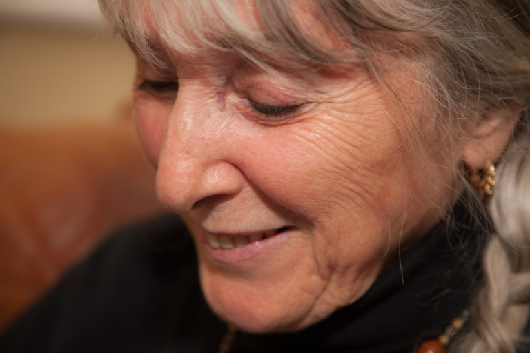 Care for the Elderly with long term conditions